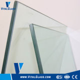 Ultra Clear/Clear Laminated Glass for Windows Glass (L-M)