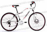"26""Alloy Frame MTB City Bike MTB City Bicycle for Dirt Road City Bike (HC-TSL-MTB-60379)"