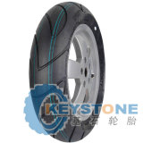 Scooter Tire, Scooter Tyre, Sport Tyre 120/90-10 (K-37)