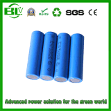2600mAh 3.7V Long Life Cycle Lithium Battery Light Digital Batteries