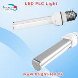 High Quality G24 LED PLC Light with E27 Base