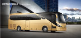 Ankai Hff6124k40 12m Series 49+1+1 Seats Bus