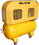 Scroll Air Compressor with Low Noise (3HP/2.2KW)