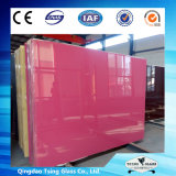 3-8mm Lacquered Glass Painted Glass Silk Screen Painted Glass with Ce/CCC/SGS Certficate