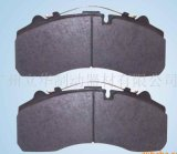 Premium Quality, Durable Truck Brake Pad (LD99108) for Mercedes