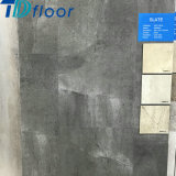 Building Material Indoor Waterproof Stone Pattern Wood Plastic Composite Floor WPC Vinyl Flooring