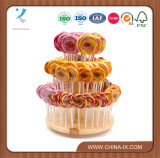 Counter Top Lollipop Display Rack for Retail