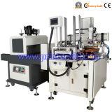 30cm Plastic Ruler Silk Screen Printing Machine