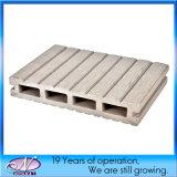Cheap Eco Wood Plastic Composite Outdoor WPC Floor Decking Tiles