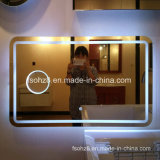 2017 Nulti-Purpose Stainless Steel Furniture Bathroom Accessory Illuminated Mirror (L6015)