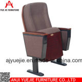Hot Selling Functional Comfortable Wood Auditorium Chair Yj1606g