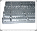 Serrated Bar Grating with Ce Certificate