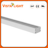 Aluminum Extrusion 2835 SMD LED Ceiling Linear Light