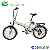 20 Inch Folding Electric Bike with Lithium Battery