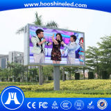 Competitive Price P10 SMD3535 LED Display Frame