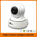Home Surveillance 720p SD Card WiFi Wireless Dome IP Camera