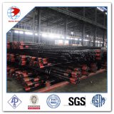 API 5CT 4-1/2 Inch 13.5kg/FT ISO 11960 J55 Petroleum Tubing