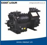 Coolsour Cold Room Semi-Hermetic Piston AC Compressor