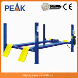 High Quality Standard Automotive Four Post Lifter for Professional Workshop (412)