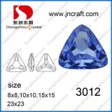 Wholesale Colorful Point Back Crystal Stone