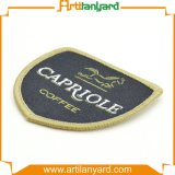 Customized Promotional Colorful Embroidery Patch