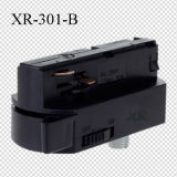 Easy to Install 3 Wires Track Universal Adapter (XR-301)