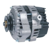 Auto Alternator for Opel, Vauxhall, Ca1473IR, 6204074, 0124415010, 0986043990 12V 90A