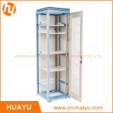 """Floor Stand 19"""" 42u 800X1000 Server Rack Cabinet Glass Door"""