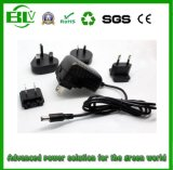 16.8V1000mA Learning Machines Battery Charger to Power Supply for Li-ion Battery