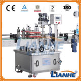 Automatic Liquid Filler Filling Capping Machine for Beverage Shampoo