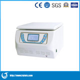 Table Top Filtering Centrifuge and Multiple Planes Low Speed Self-Poise Centrifuge
