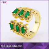 Wholesale Gemstone Fashion Ring Finger Rings