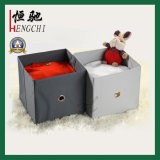420d Oxford Toy Apparel Storage Box Without Cover