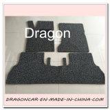 3PC Full Set Carpet Floor Mats, Universal Fit Mat for Car, SUV, Van & Trucks