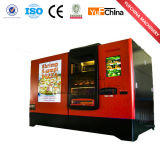 2017 New Type Hot Sale Pizza Vending Machine Price