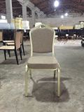 Low Price Aluminum Hotel Restaurant Banquet Chair (JY-L01)