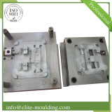 High Precision Plastic Injection Mould for Train Model