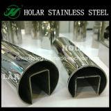 Slot Stainless Steel Tube