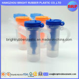 OEM or ODM Injection Plastic Molding Bollte Parts
