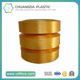 100% Fine-Denier 300d PP Yarn Can Be Customized