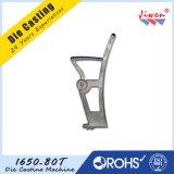 RoHS Aluminum Die Casting Powder Coating for Handrail Bracket