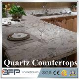Factory Directly White Quartz Countertop