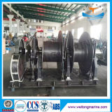 Quality Hydraulic Electric Powe Hand Marine Anchor Windlass Capstan Winches for Boat