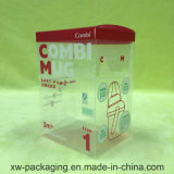 Clear Pet Plastic Package Box for Baby Mug