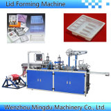 Full Automatic Plastic Cup Lid Cover Tray Box Making Machine for PVC PS Pet Products