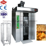 Wholesale Baking Machine Equipment Rotary Rack Oven for Bakery