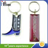 Acrylic Key Chain for Souvenir
