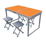 Wholesale Outdoor Portable Aluminum Alloy Laptop Table