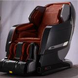 Music Massage Chair with L Shape Curve Rail