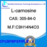 bate-Alanyl-L-histidine CAS 305-84-0